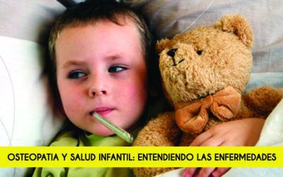 CHARLA SOBRE LA OSTEOPATÍA Y LA SALUD INFANTIL: ENTENDIENDO LAS ENFERMEDADES